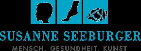 Susanne Seeburger – Keramikatelier – med. Fachfusspflege